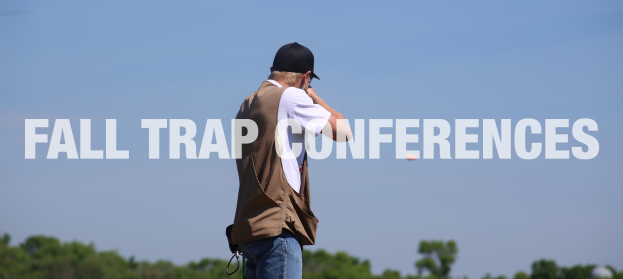 Fall Trap Conferences